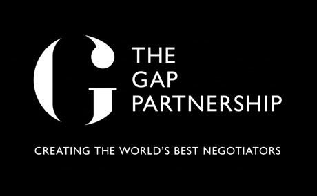 The Gap Partnership is Delighted To Announce The Launch of their New Website