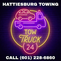 FAST Hattiesburg Towing Expands Towing Services to Include Roadside Assistance
