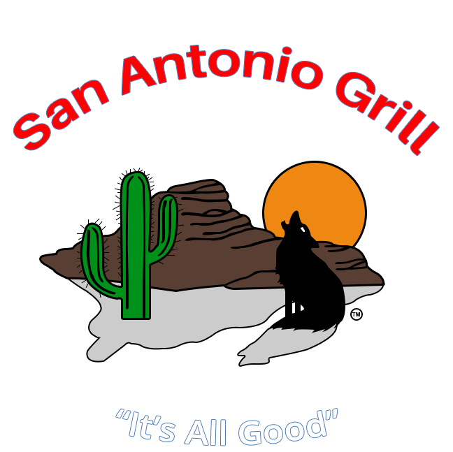 San Antonio Grill Launches New Website with Updated Menu for Diners in McCalla & Helena, AL