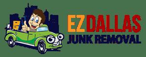 EZ Dallas Junk Removal is a Top Waste Removal Company in Dallas, TX