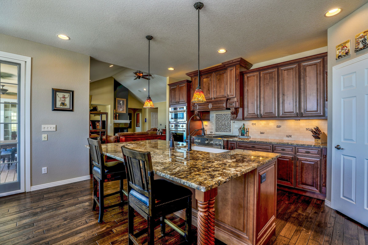 Kitchen Remodeling Can Add Great Value to a Home