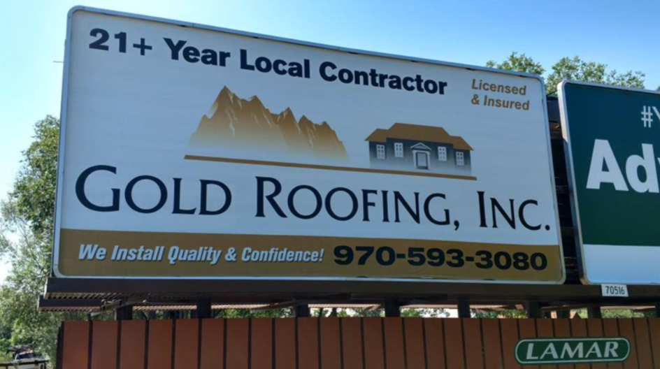 Gold Roofing Makes Improvements to Customer Service, Offers Mobile Communications From Office to Field Service Personnel