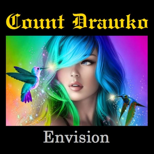 Count Drawko Delivers New Music For The Masses
