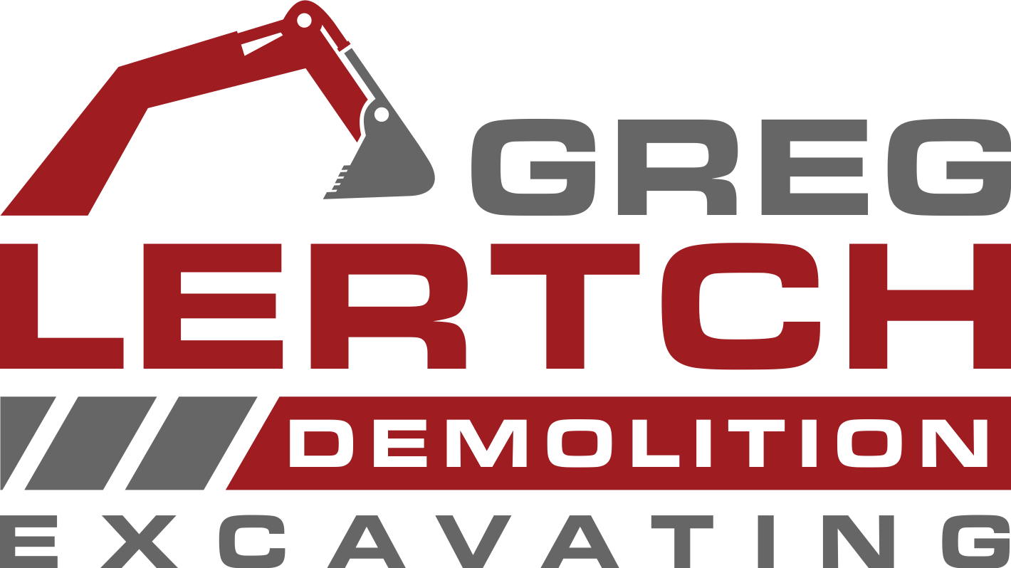 Greg Lertch Demolition Excavating Voted as the Top Demolition Company in Wall Township