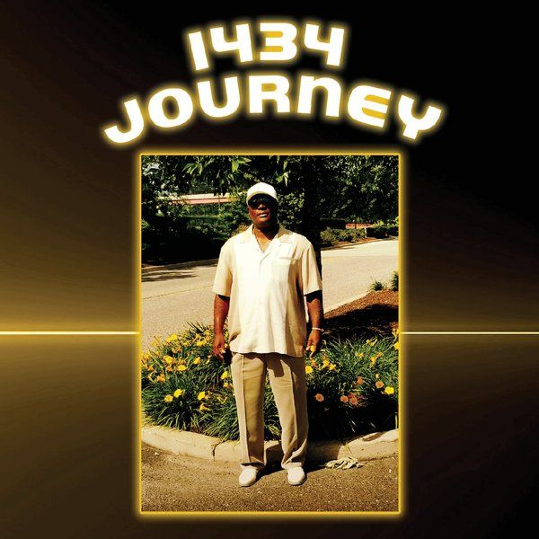 1434 Delivers Funk & Soul On Debut 'Journey'