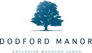 Award-Winning Dodford Manor Wedding Team Helps Create Lifelong Memories