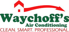 Air Conditioning Repair Company, Waychoffs Has Launched A Newly Redesigned Website