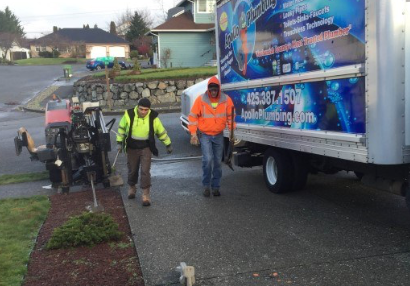Water Line Replacement Services are Available in Northgate, WA