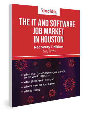 IT Recruitment Company Launches Brand New e-Book for IT & Software Job Hunters and Employers in Houston