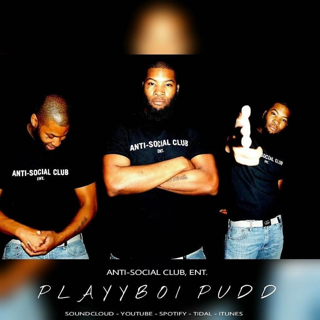 Playyboi Pudd Is A Hit Making Genius