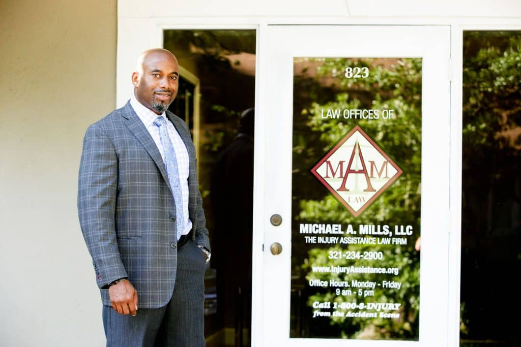 Attorney Michael A. Mills Named in National Black Lawyers-Top 100 List