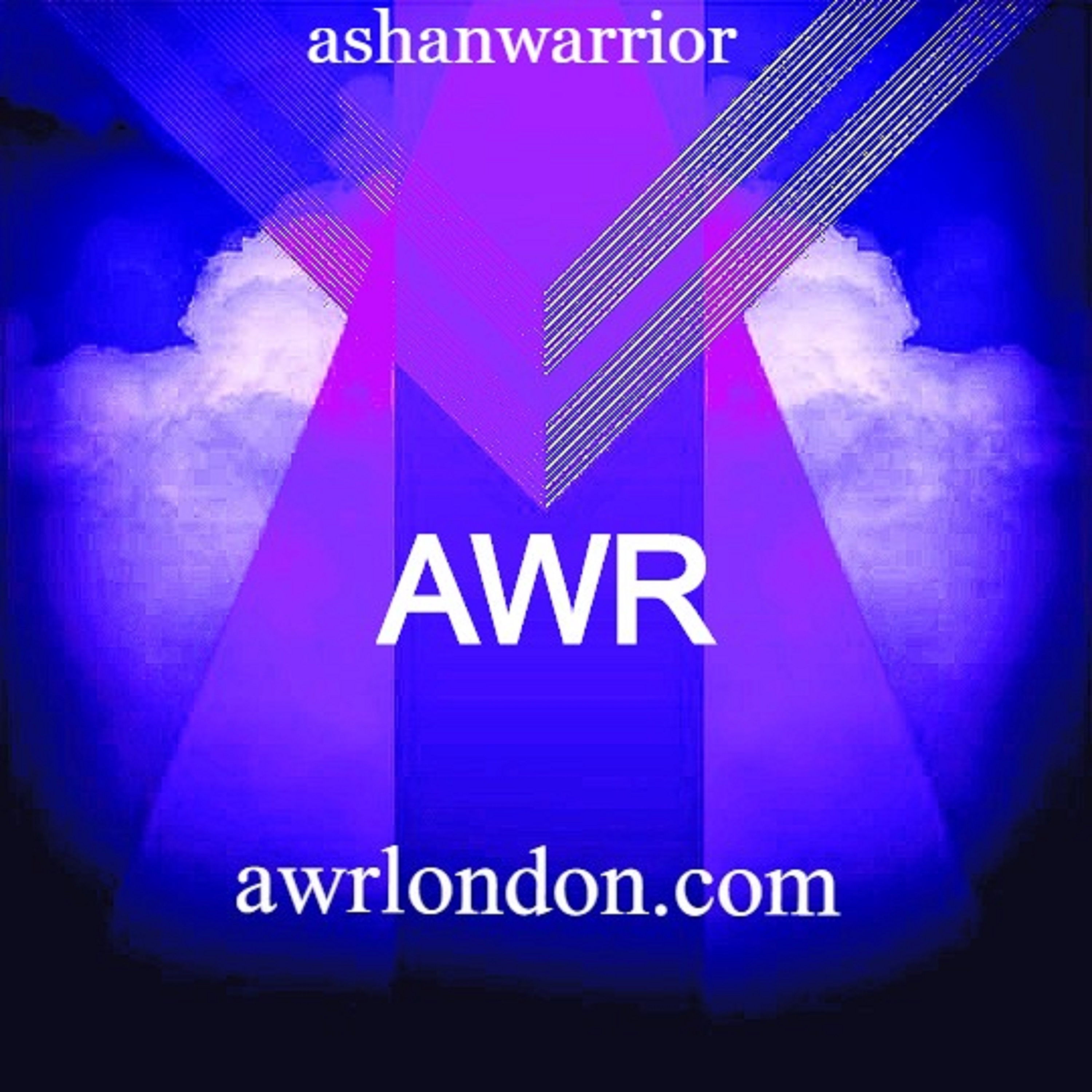 Ashanwarrior Releases A Song of Never Ending Compassion