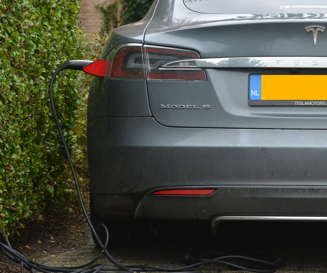 There Are Steps to Take When Preparing a Home For an Electric Car