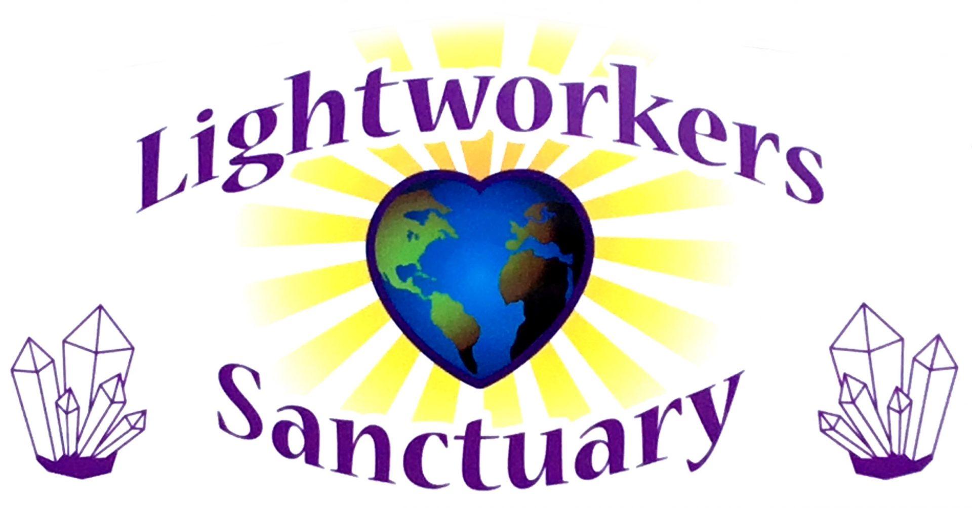 Lightworkers Sanctuary Has Taken Precautions During The Coronavirus Shutdown And Is Now Open