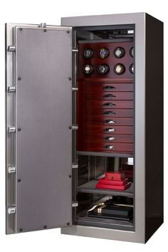 Ben's Locksmith Shop Provides Insights into the Most Popular Safes