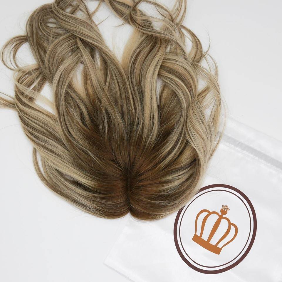 The Lauren Ashtyn Collection Introduces 100% Hand-Made Remy Hair Extensions