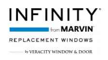 Veracity Window & Door Celebrates Sixth Year as Partner With Industry Leader Marvin Windows, Offers Infinity's ULTREX Windows