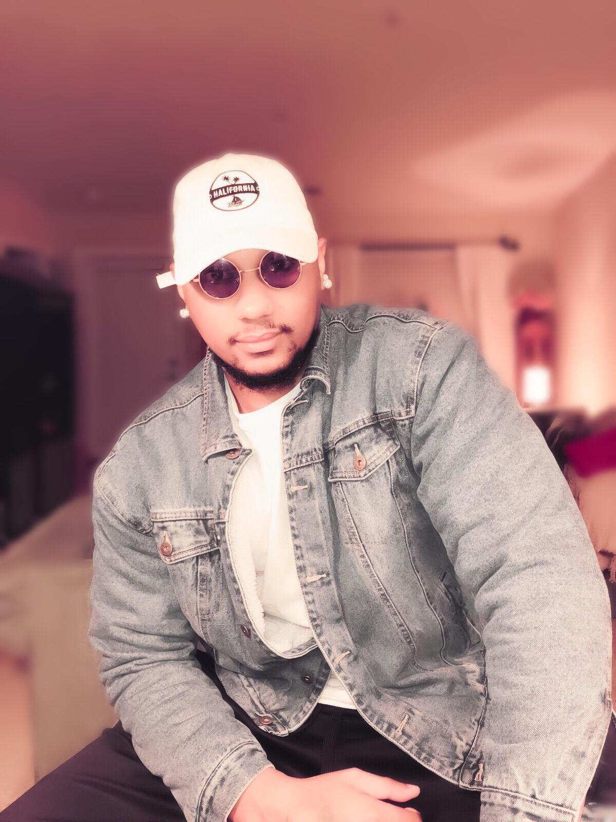 Tae Edmonds Prepares A Hip Hop Masterpiece
