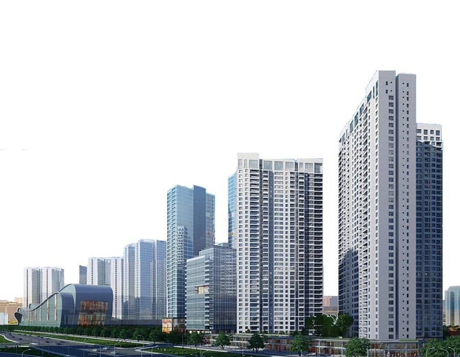 ThucviLand will conduct the distribution of Masterise Parkland apartments - a high-class real estate project in Ho Chi Minh City, Vietnam