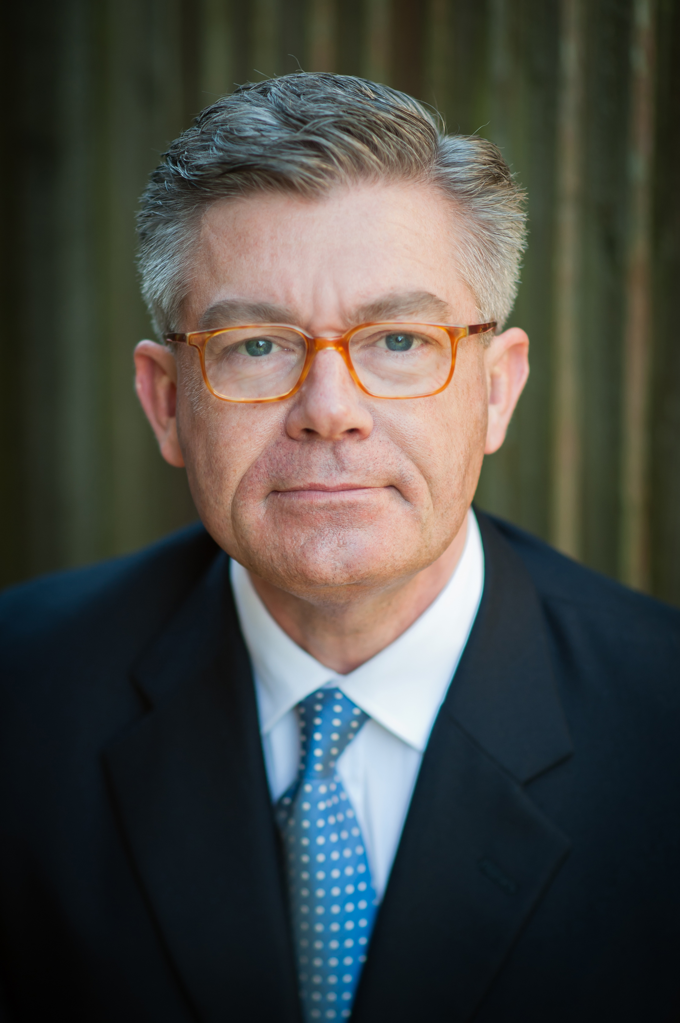 Judge Malcolm Simmons, acclaimed international judge and lawyer