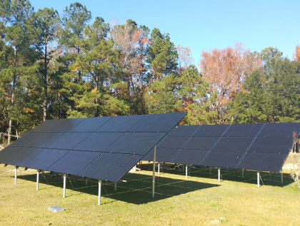 Sustainable Energy Solutions Myrtle Beach Celebrates Google 5 Star Rating