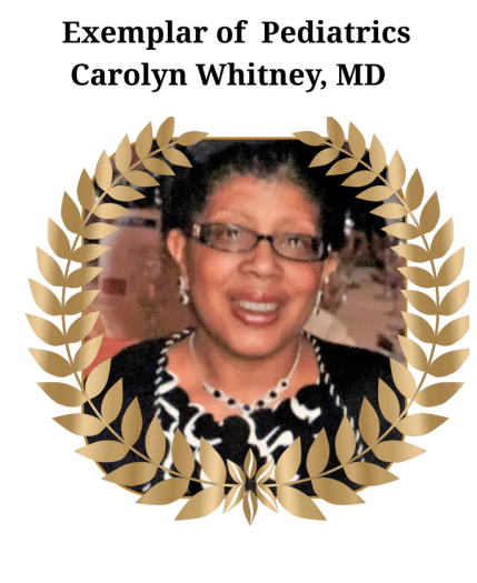 The Melissa Billie Clark Show Hosts Top Physician Interview with Sought-After, Memphis Pediatrician, Dr. Carolyn Whitney, MD