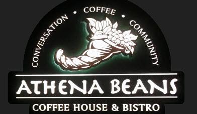 Sandy UT Coffee Shop Athena Announces New Coffee Drive-Thru Menu