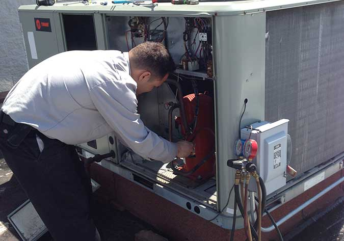 Elite HVACS Heating & Air Gives Special Discounts for HVAC Repair