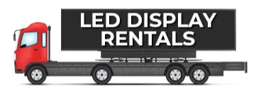 Visual Impact Productions, a Top LED Screen Rental Company is Offering Specials for Fall Service Bookings in Their Recently Expanded Areas of Service