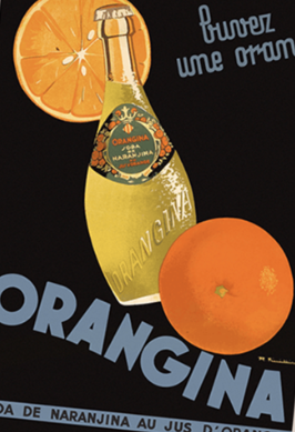 Consumers of Orangina Have Multiple Options to Choose From
