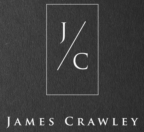 Despite Current Economic Tensions, James Crawley Continues to Offer Distinctive Designs for Men
