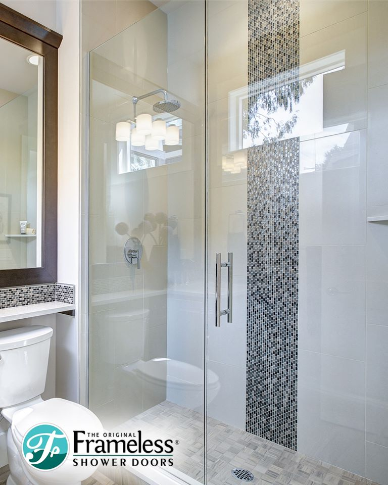 The Original Frameless Shower Doors Gives Exclusive Upgrade on Stay Clean Glass