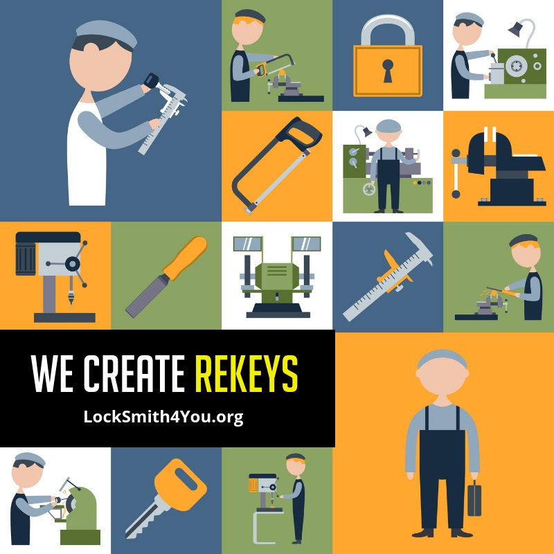 Locksmith 4 You Reminds the Public About Their 24-Hour Locksmith Services