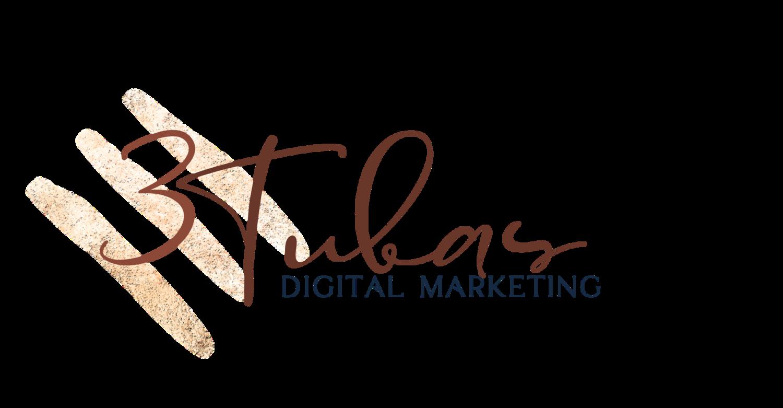 Toledo Web Designer 3Tubas Digital Marketing Launches New Website