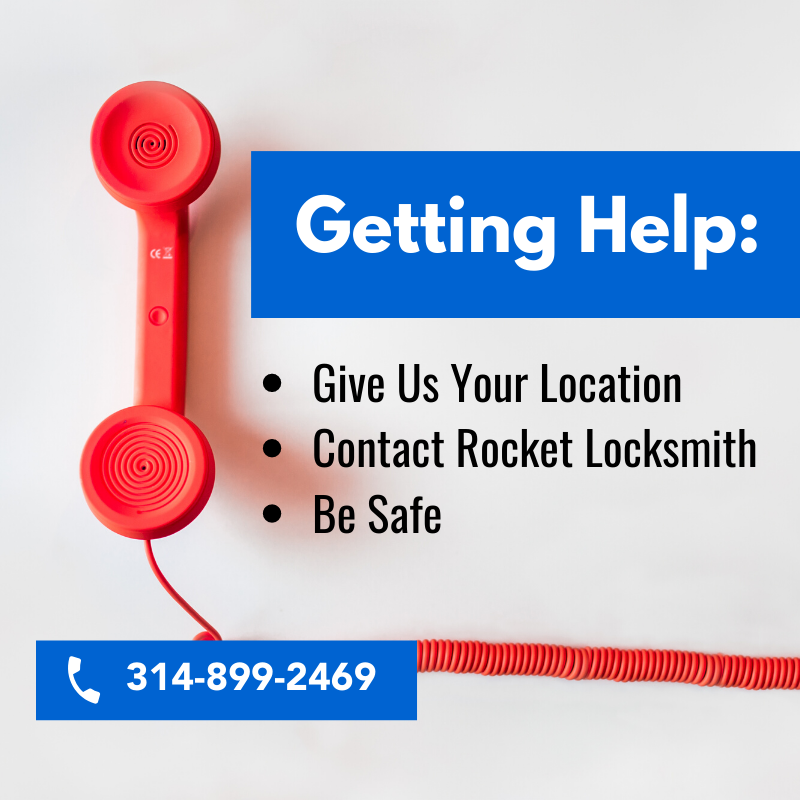 Rocket Locksmith Now Providing Commercial Services in St Louis