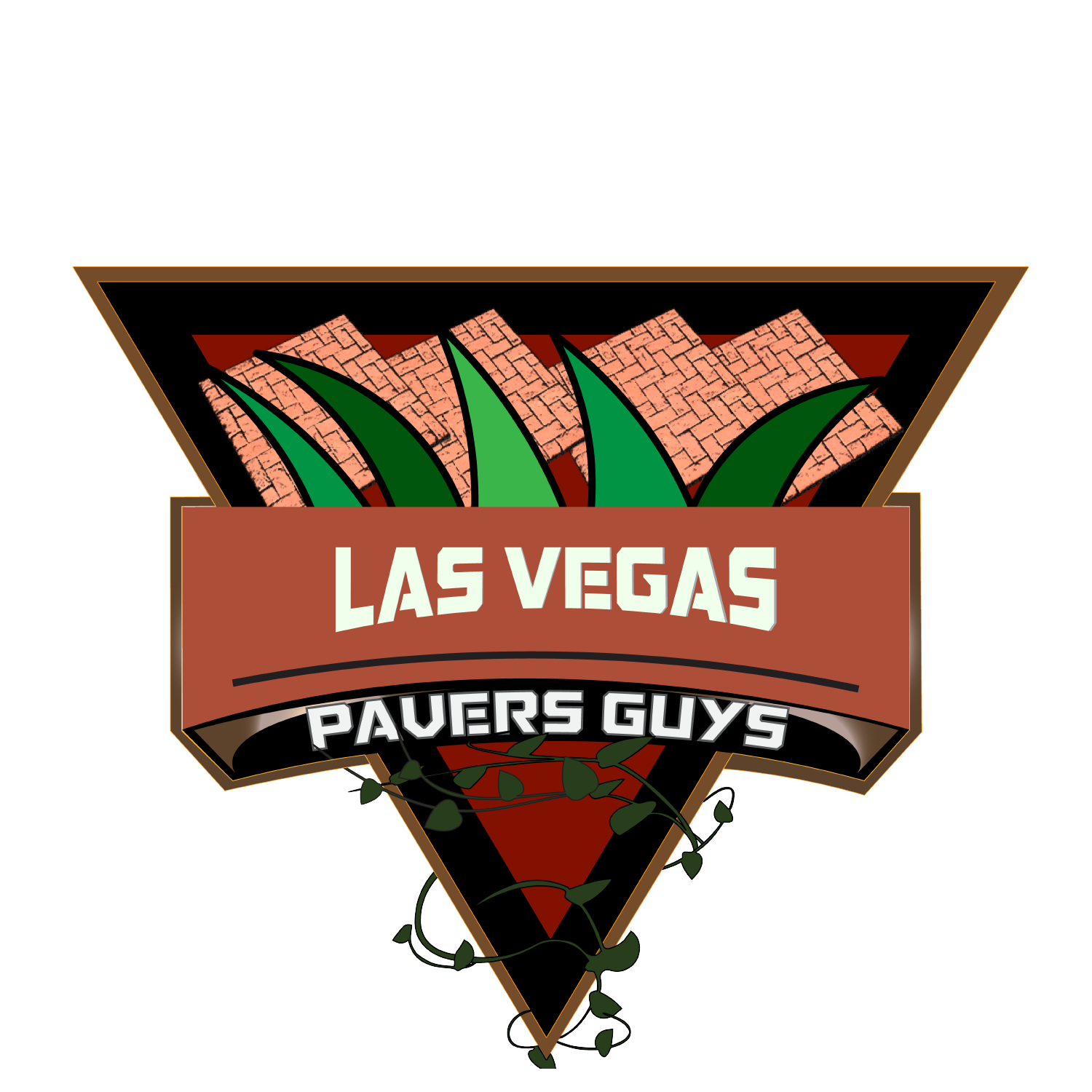 Pavers Guys of Las Vegas, a Top-Rated Driveway Pavers Contractor in Las Vegas