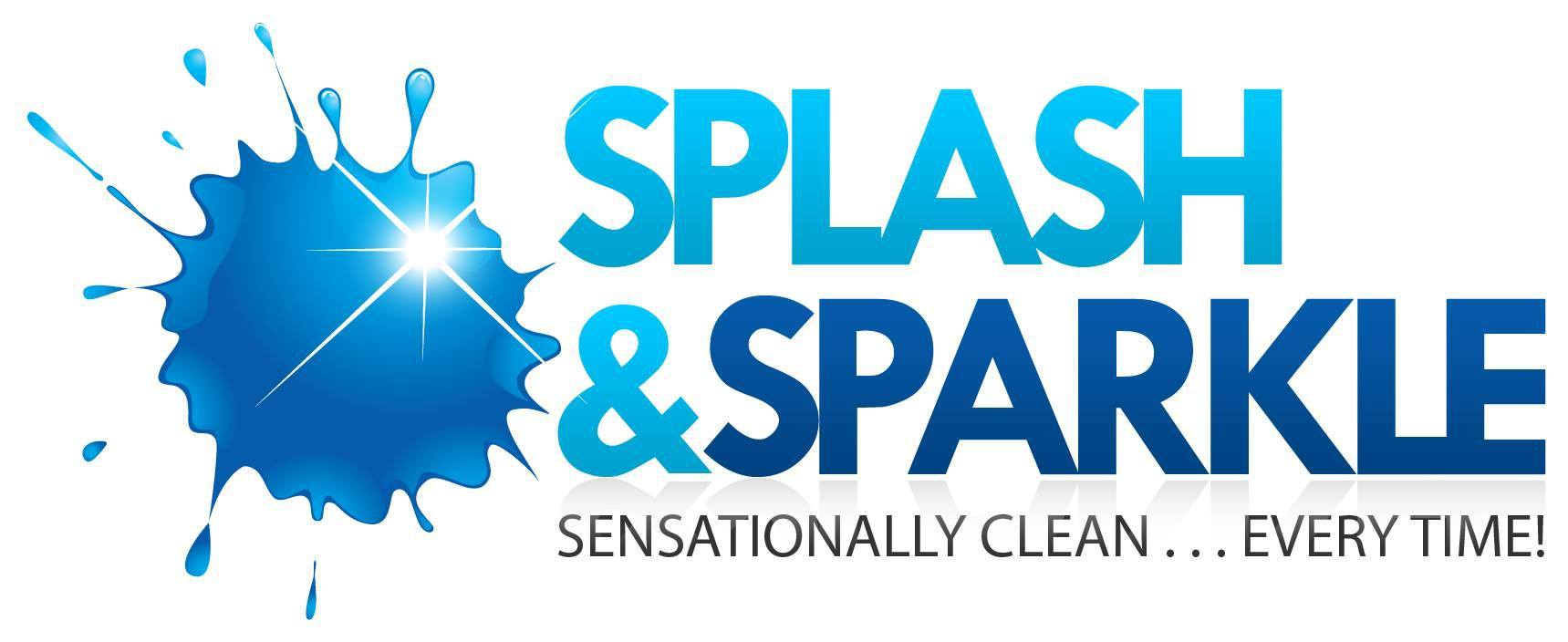 Buckinghamshire External Cleaning Company Splash and Sparkle Invest In Dedicated Driveway Cleaning Van