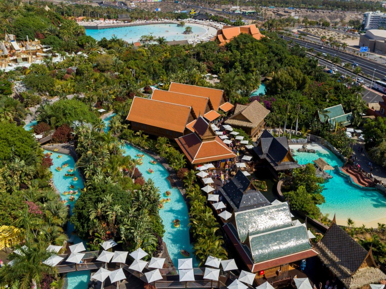 Siam Park remains unrivaled: Water Kingdom voted world's best water park for 7th time