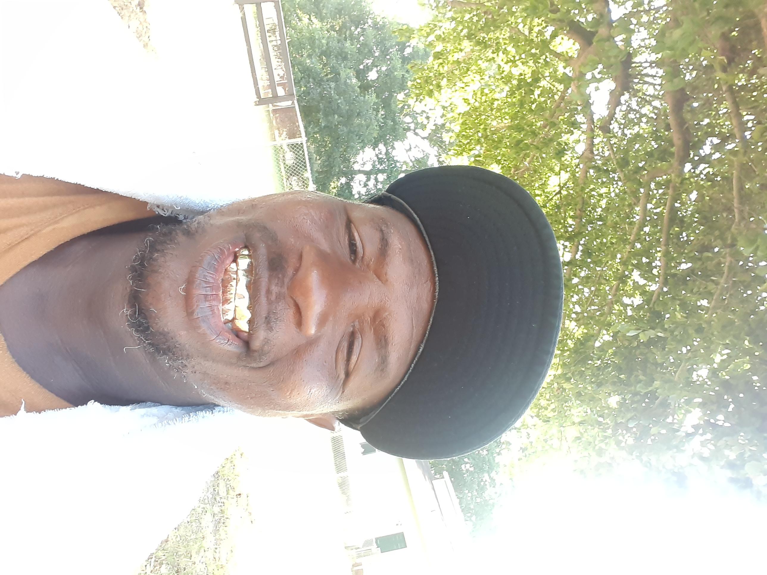 Gospel Artist Donald Harris Spreads God's Love With His Music