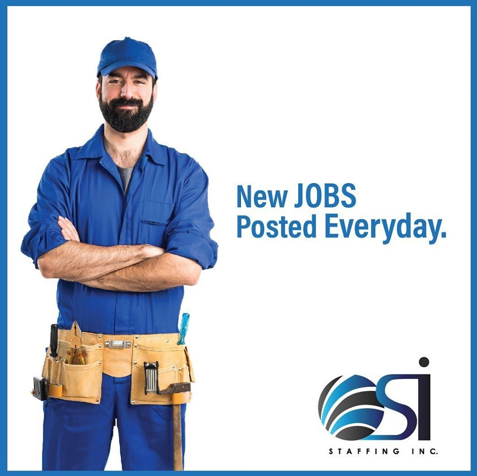 OSI Staffing Compton Provides Some Tips for Finding the Best Jobs
