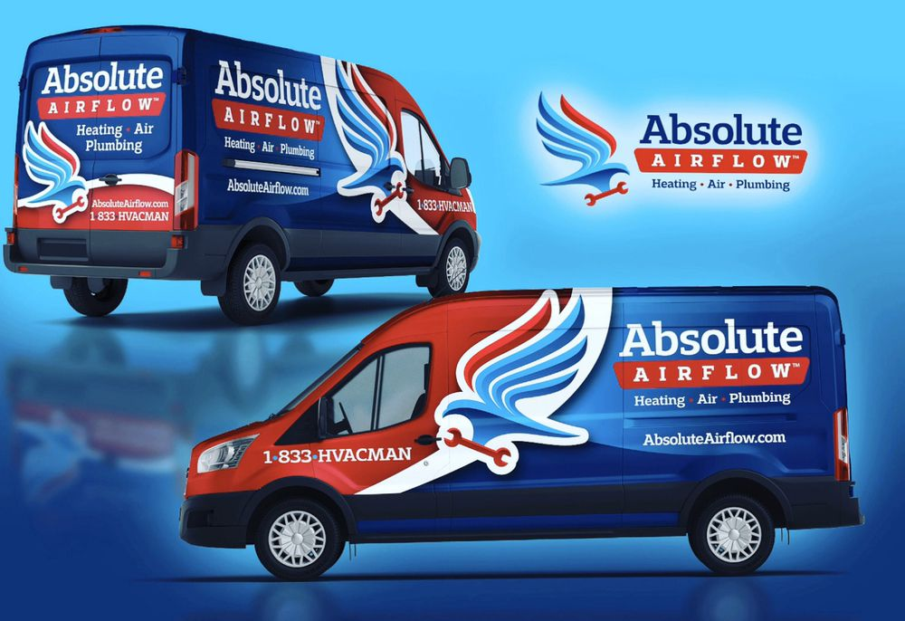 Absolute Airflow Plumbing, Heating & Air Conditioning Is Offering Free Estimates