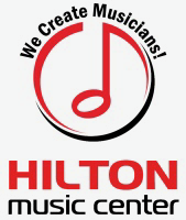 Hilton Music Center Inc. is the Largest Music Shop in Albany, NY