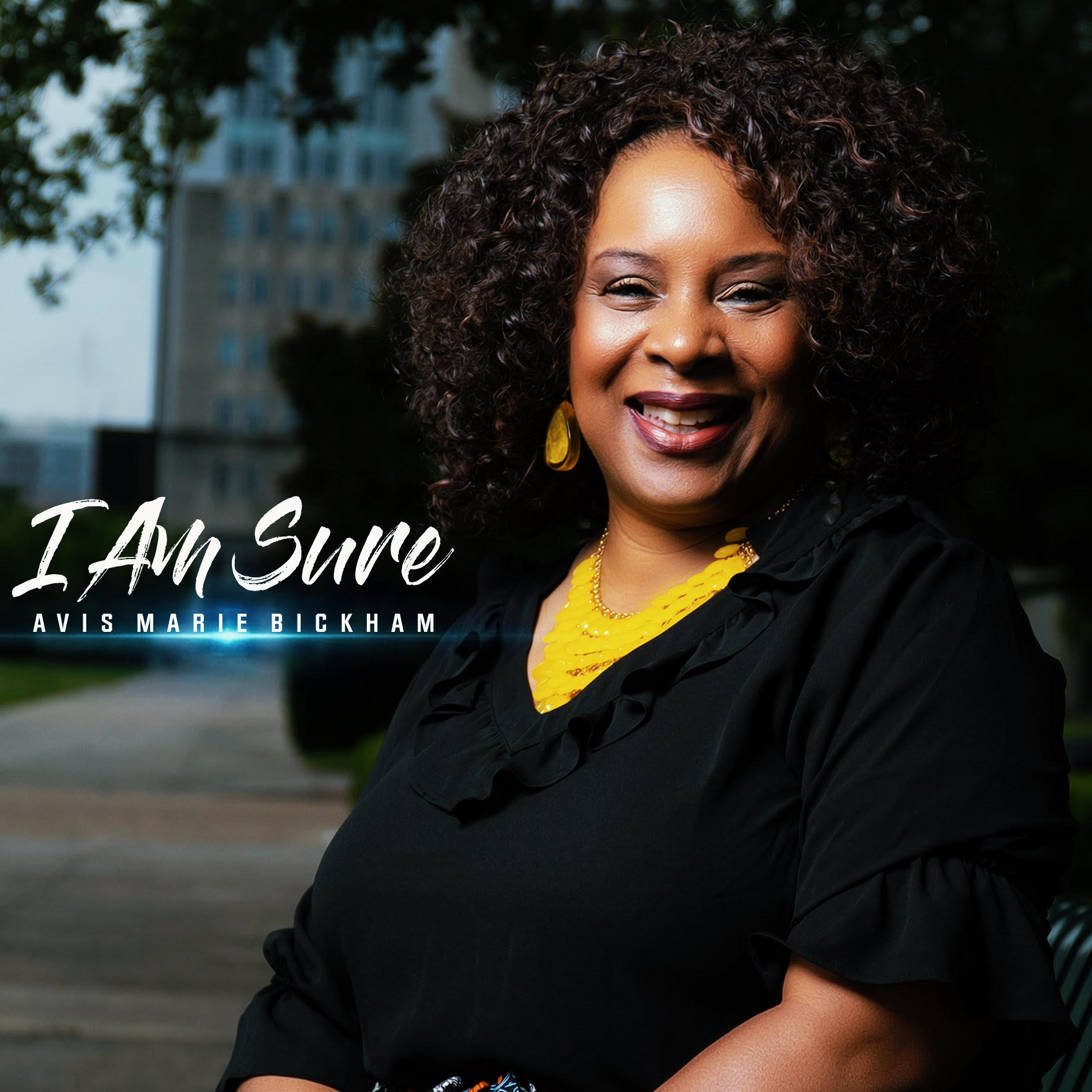 Gospel Artist Avis Marie Bickham Brings The Lord's Light Closer