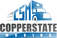 Phoenix Moving Company Copperstate Moving LLC Facilitates Stress-Free And Affordable Local Or Long-Distance Moving For Residential And Commercial Customers