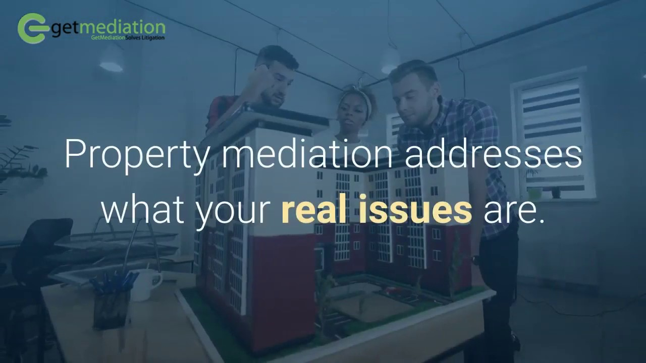 Getmediation Bristol Provides Insights into Mediation Fundamentals