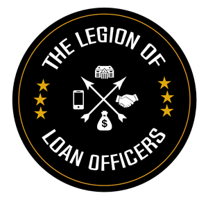 Legion of Loan Officers Congratulates The 2020 Winners Of The Legatus Legionis Award
