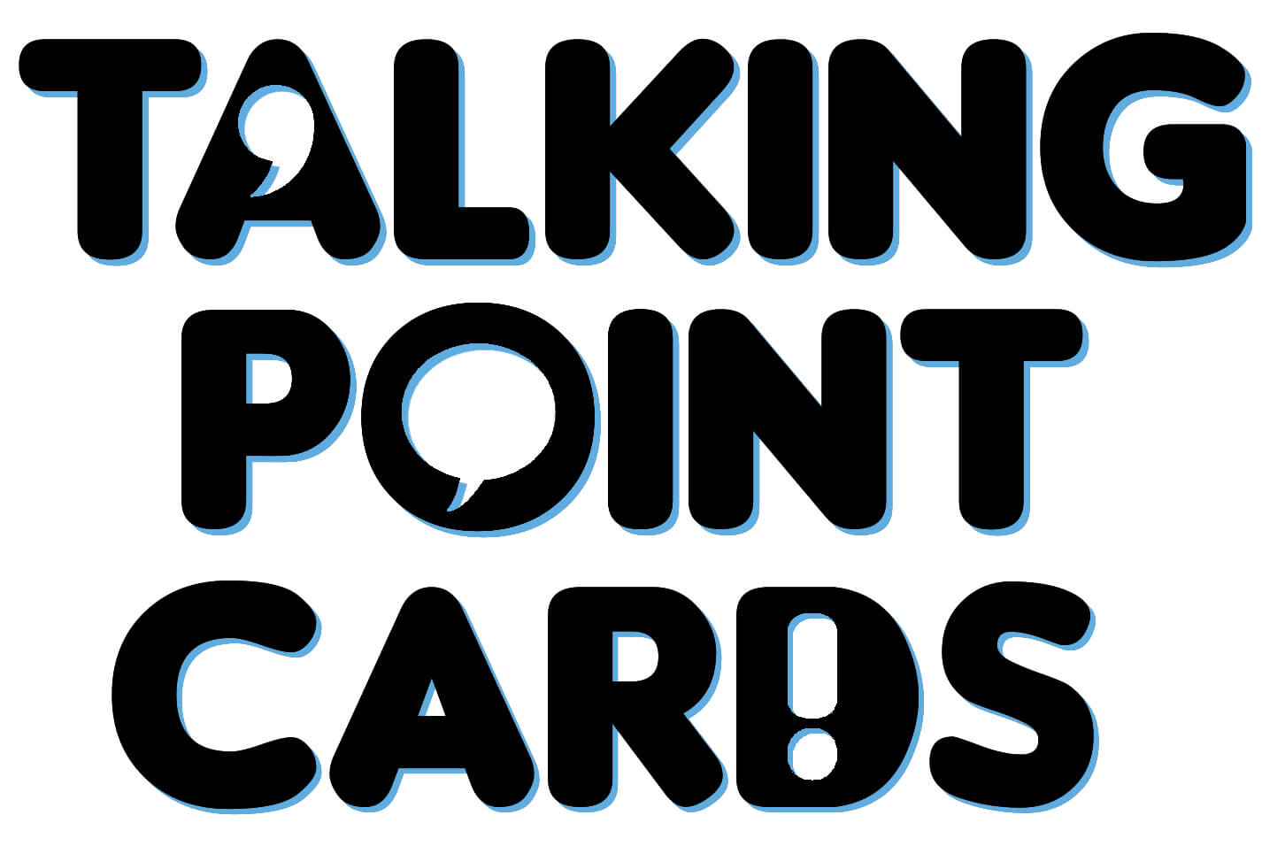 Talking Point Cards Explores The Impact of the Digital Age on Interpersonal Relationships