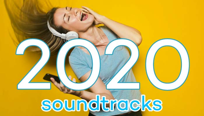 The favorite Hollywood movie soundtracks of 2020