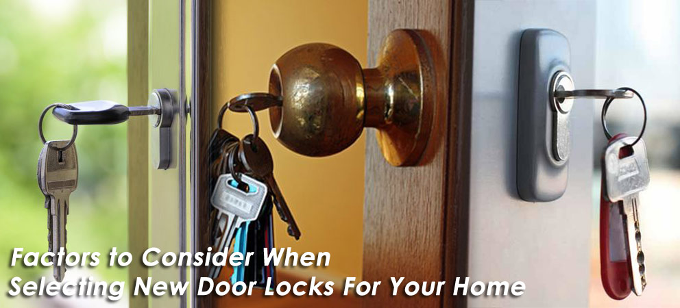 Ben's Locksmith Shop Outlines the Most Important Factors to Consider When Hiring A Locksmith