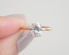 Moissanite Rings: Connecting with the Stars According to RealtimeCampaign.com